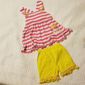 2-piece Lemonade Outfit